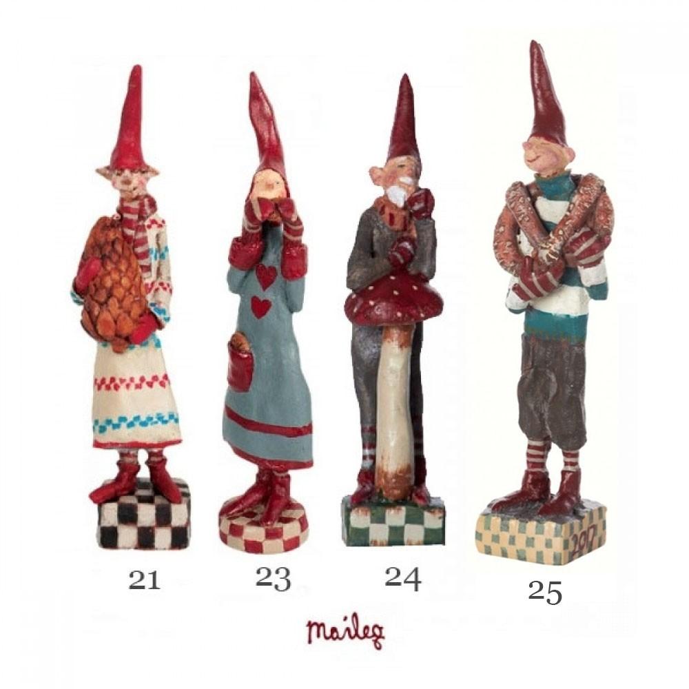 Maileg Noilly Noel figur-33