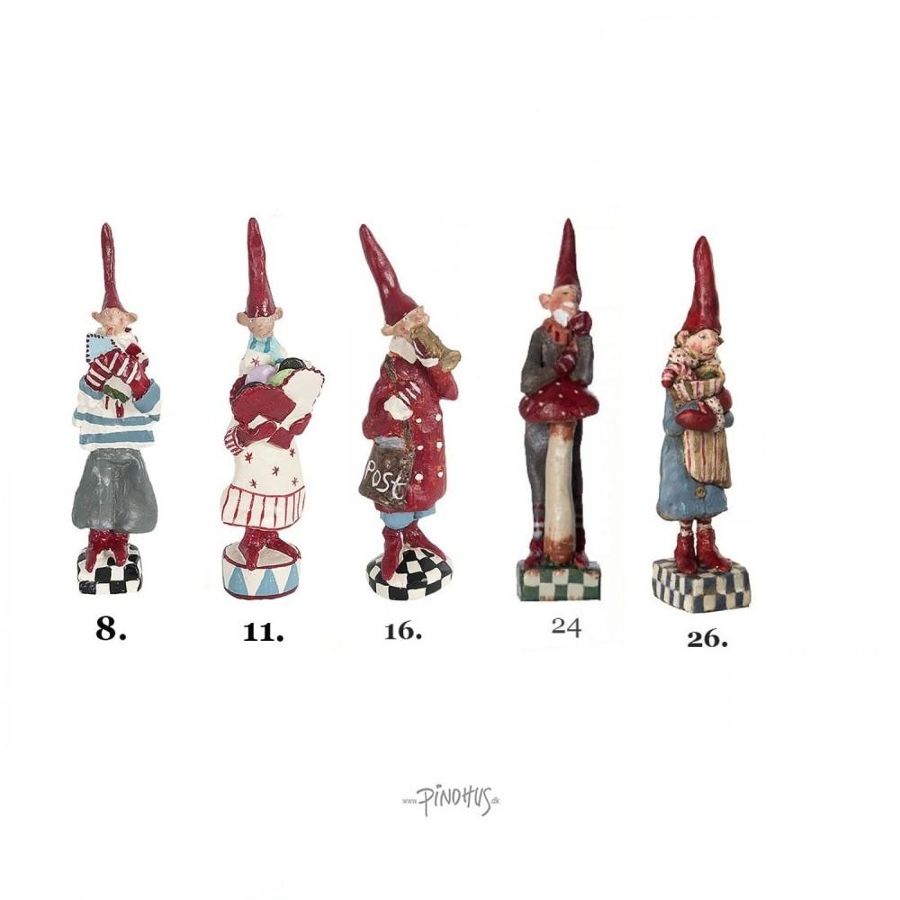 Maileg Noilly Noel figur-39