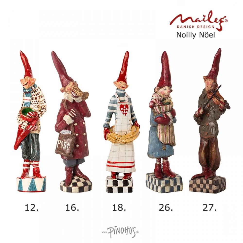 Maileg Noilly Noel figur-312