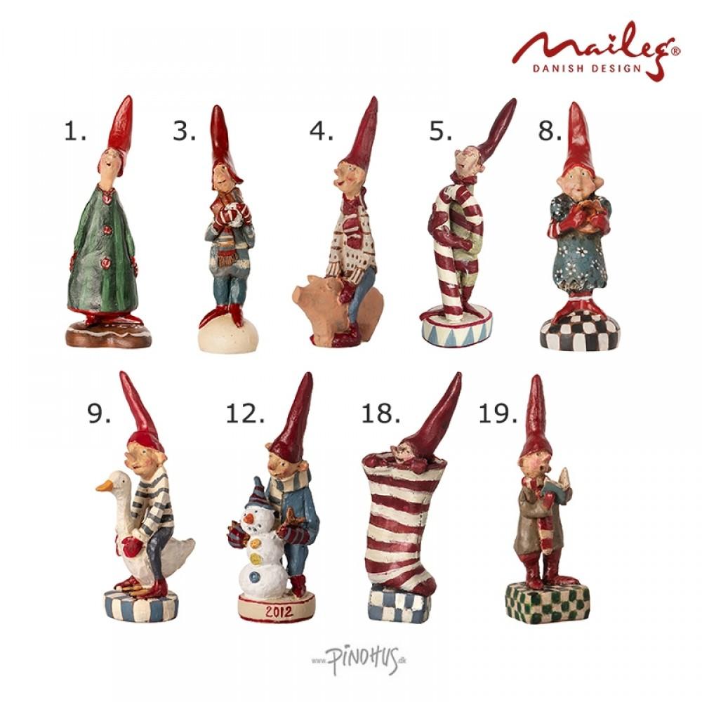 Maileg Petit Noel nisse-320