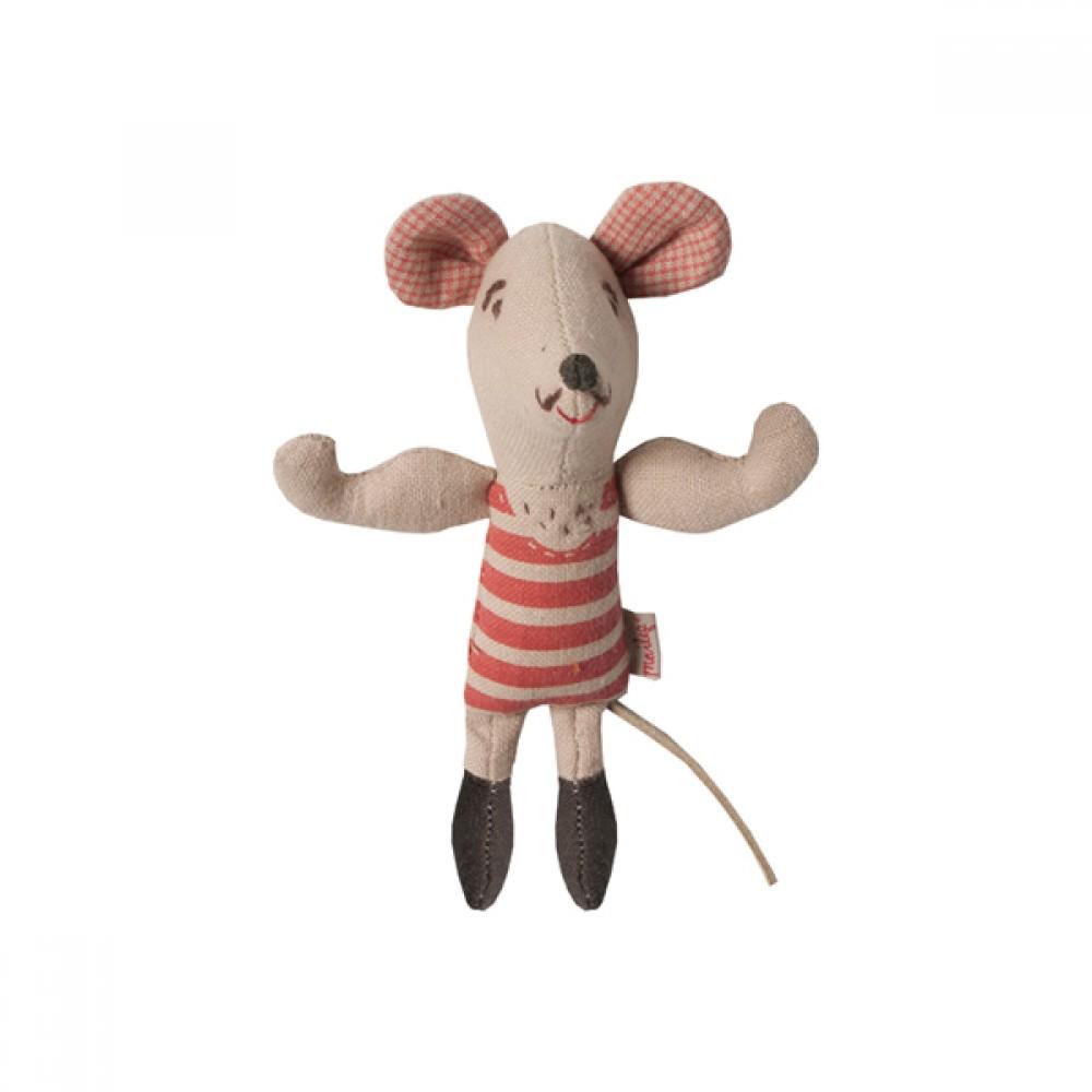 Maileg mus stærk mus-30
