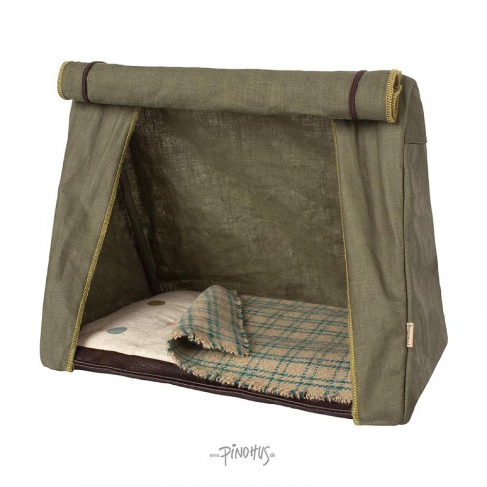 Maileg Army telt til mus-32
