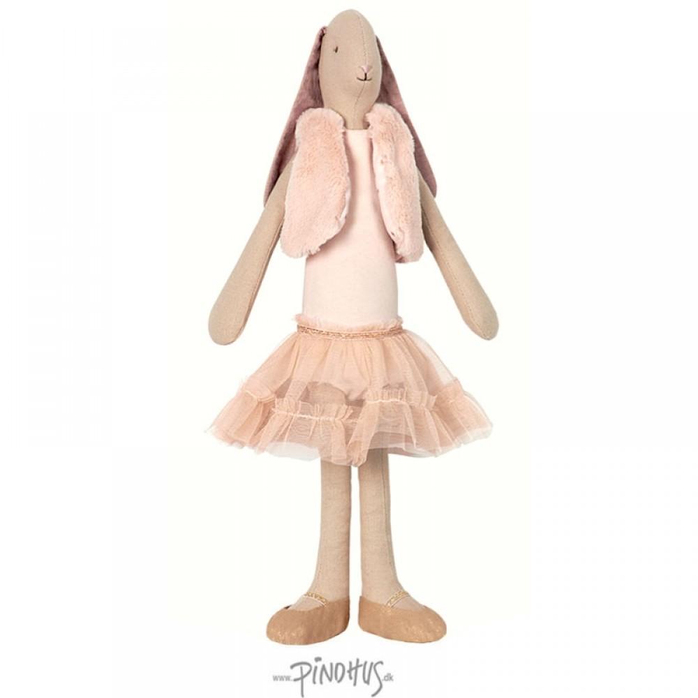 Maileg Kanin danse prinsesse-31