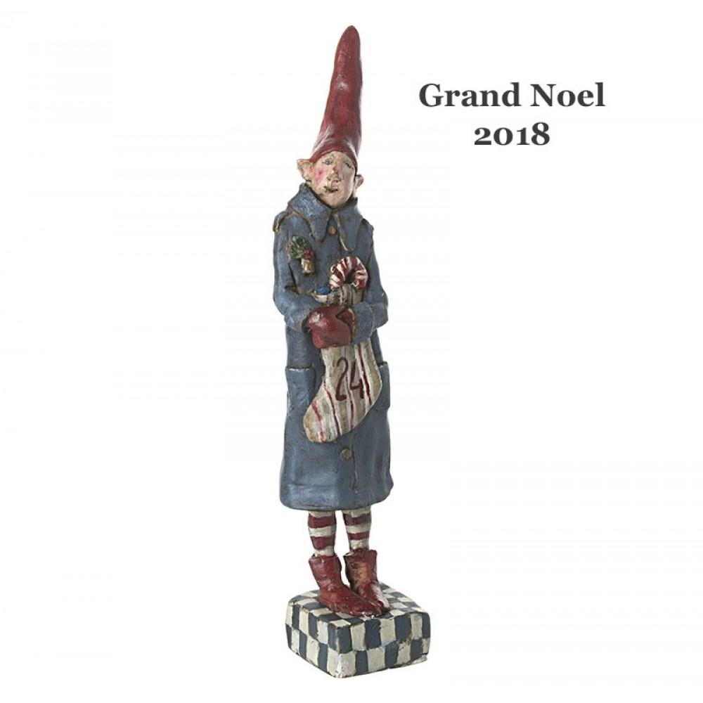Maileg 2018 Grand Noel no.7-33