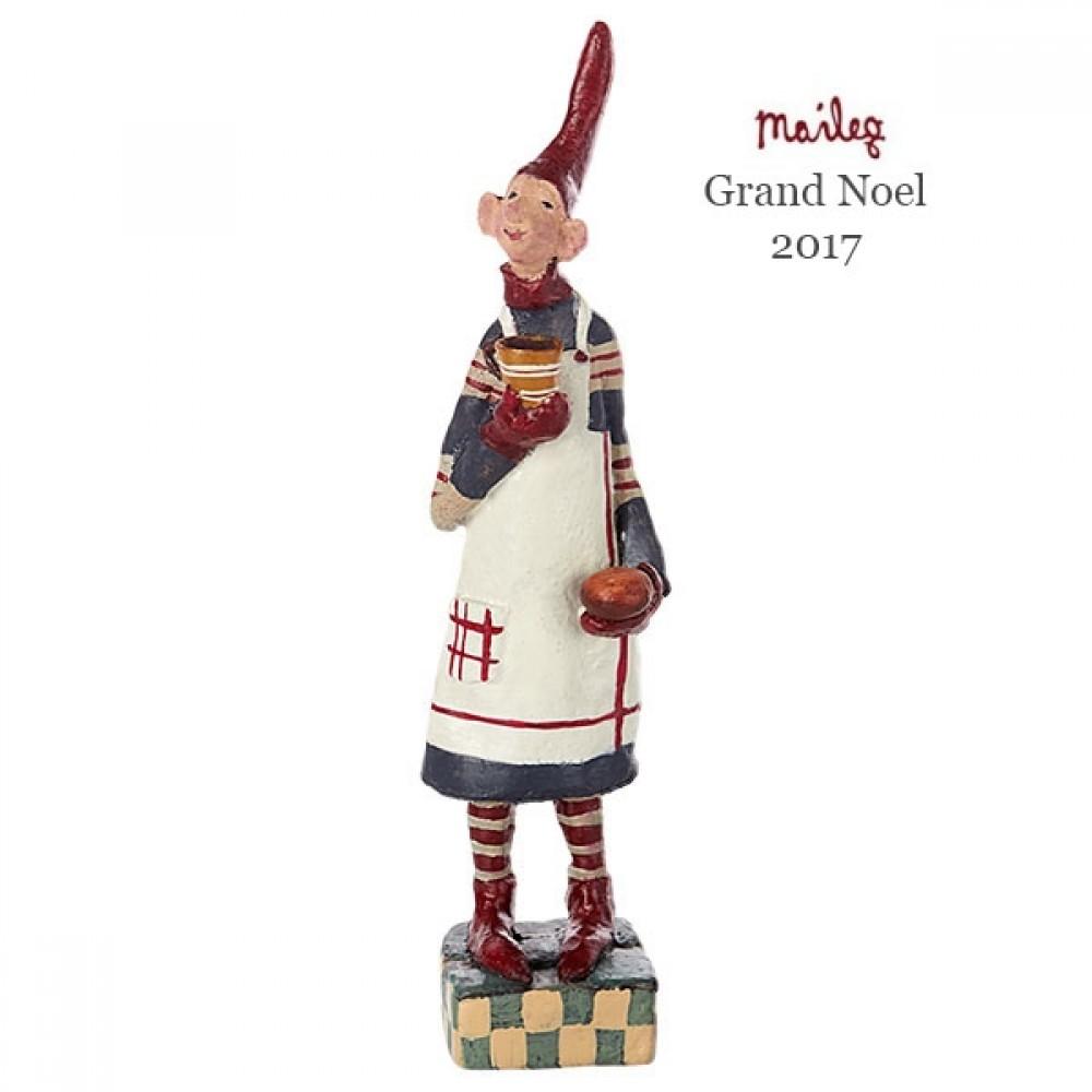 Maileg Grand Noel no.6-32