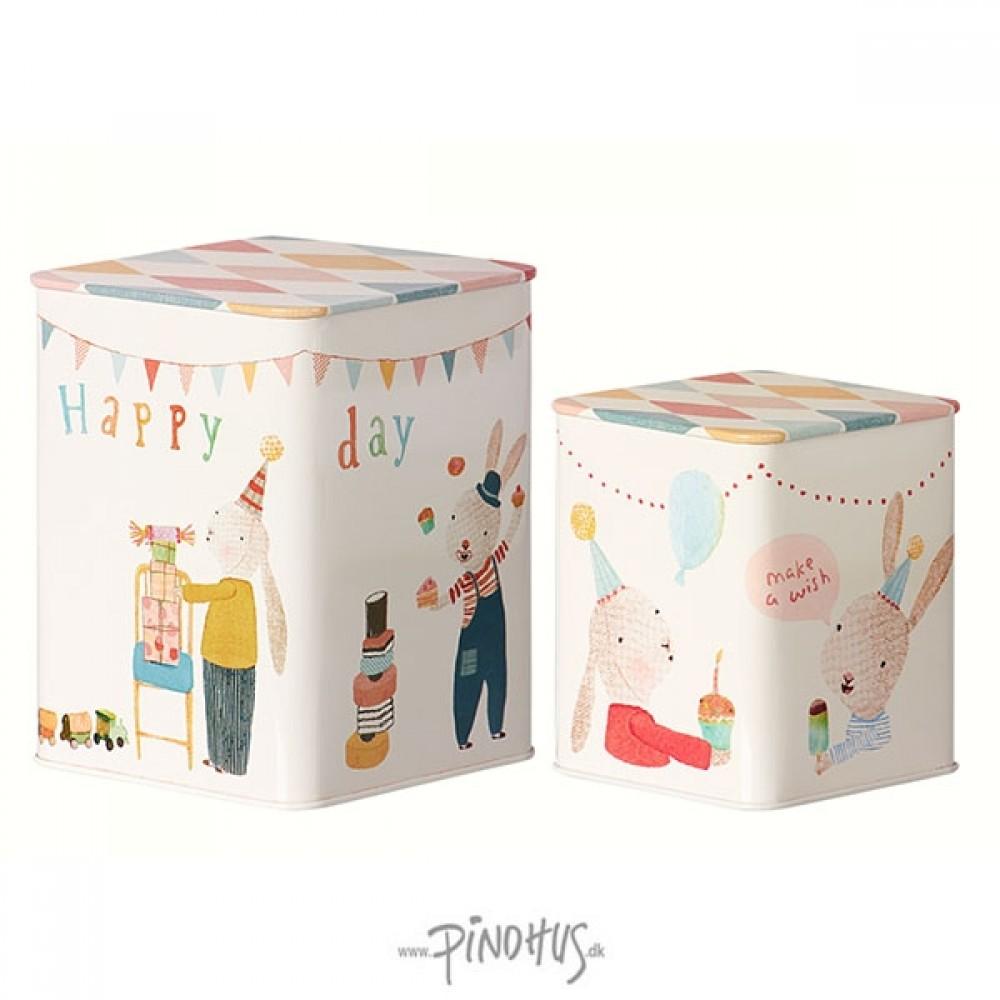 Maileg Happy box sæt-31