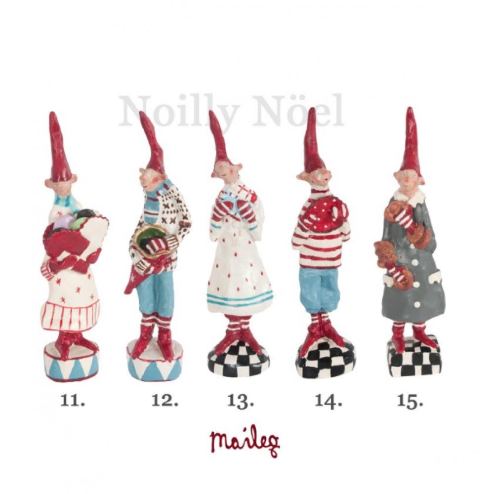 Maileg Noilly Noel figur-31