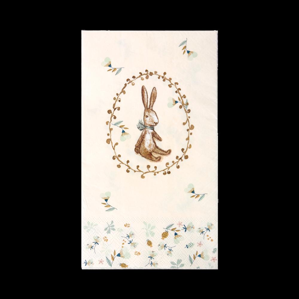 Maileg Bunny servietter-31