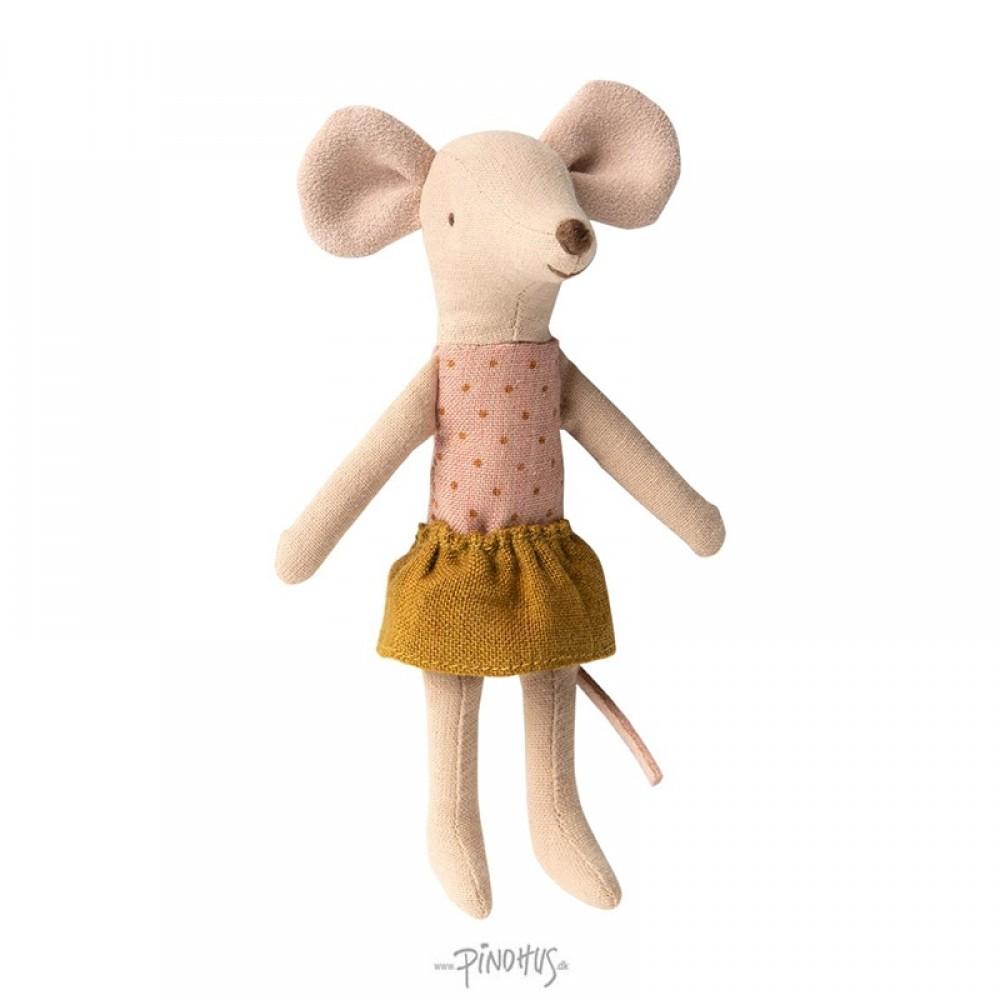 Maileg mus Storesøster i æske-32