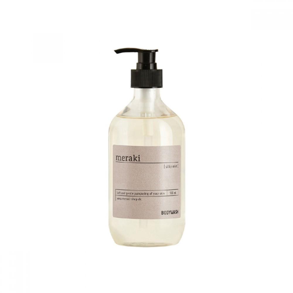 Meraki Bodywash Silky mist-30