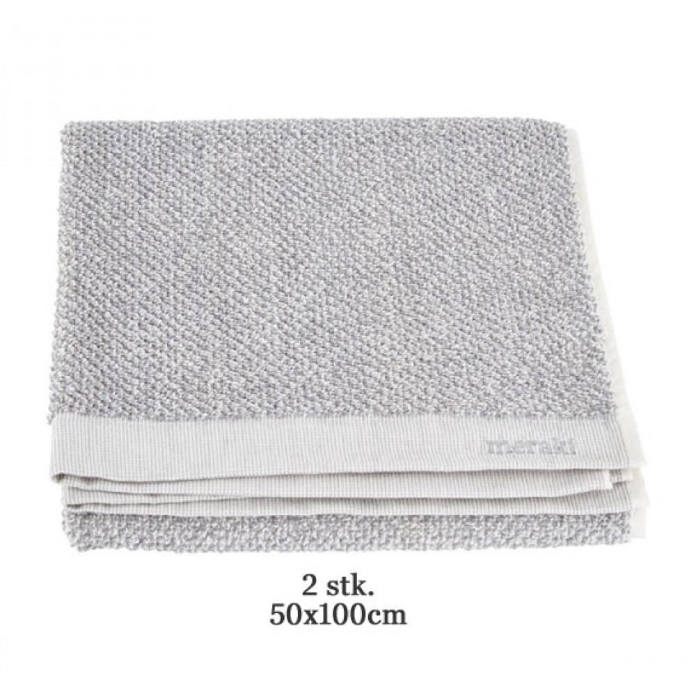 Meraki Håndklæde 2 stk. 50x100cm-30