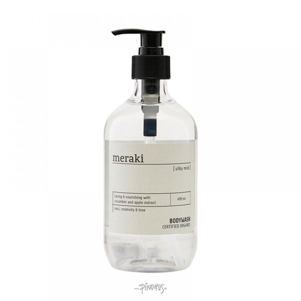 Meraki - Øko. Bodywash Silky mist