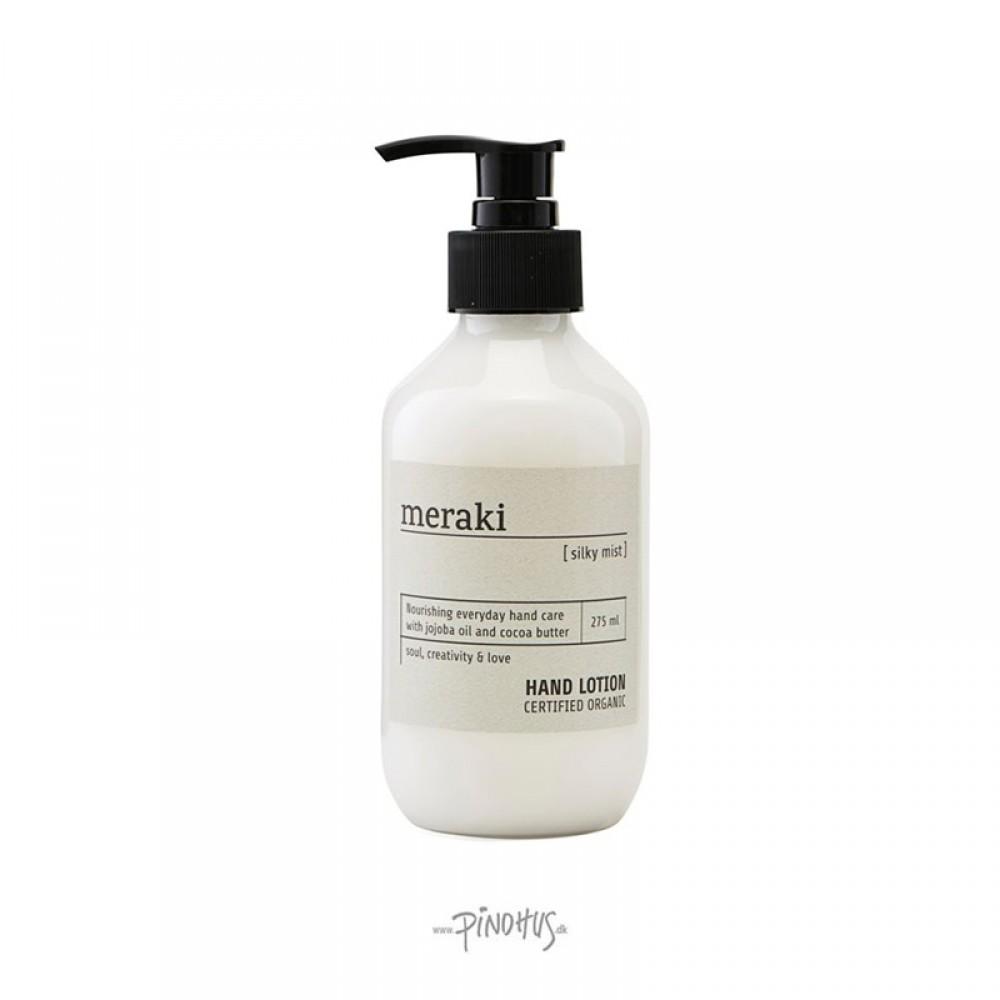 Meraki Organic Håndlotion Silky mist-31