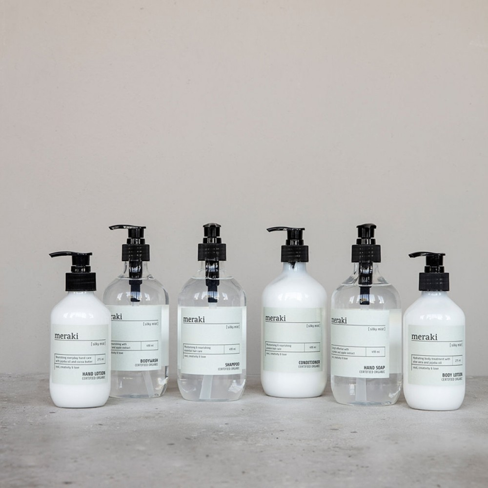 Meraki organic Bodywash Silky mist-33