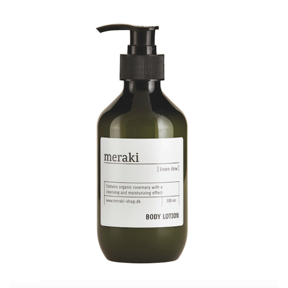 Meraki Bodylotion Linen Dew-31