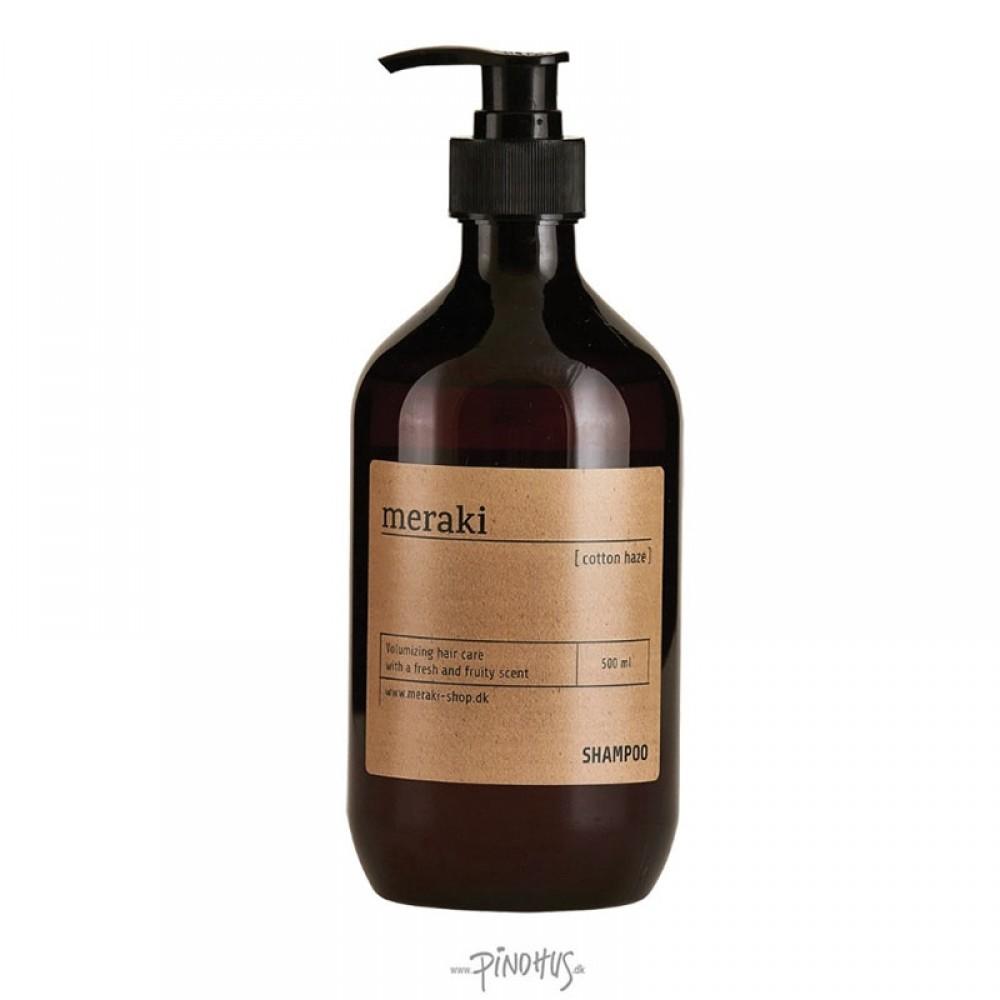 Meraki Shampoo Cotton Haze-31