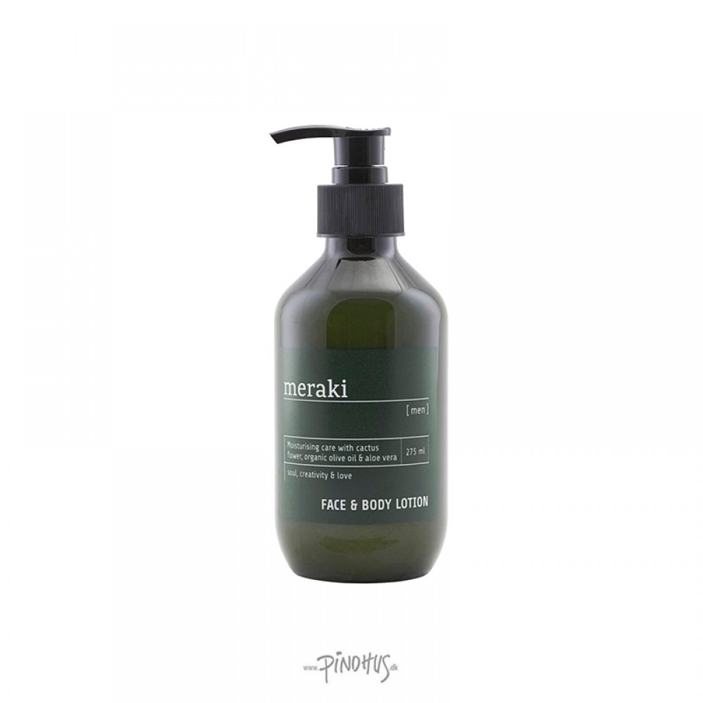 Meraki Men Face and body lotion-31