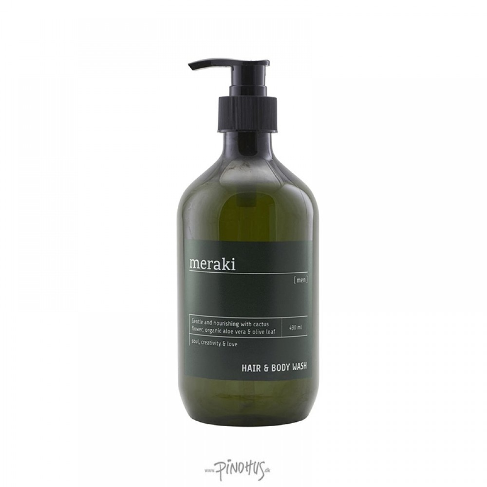 Meraki Men Hair and body wash-31