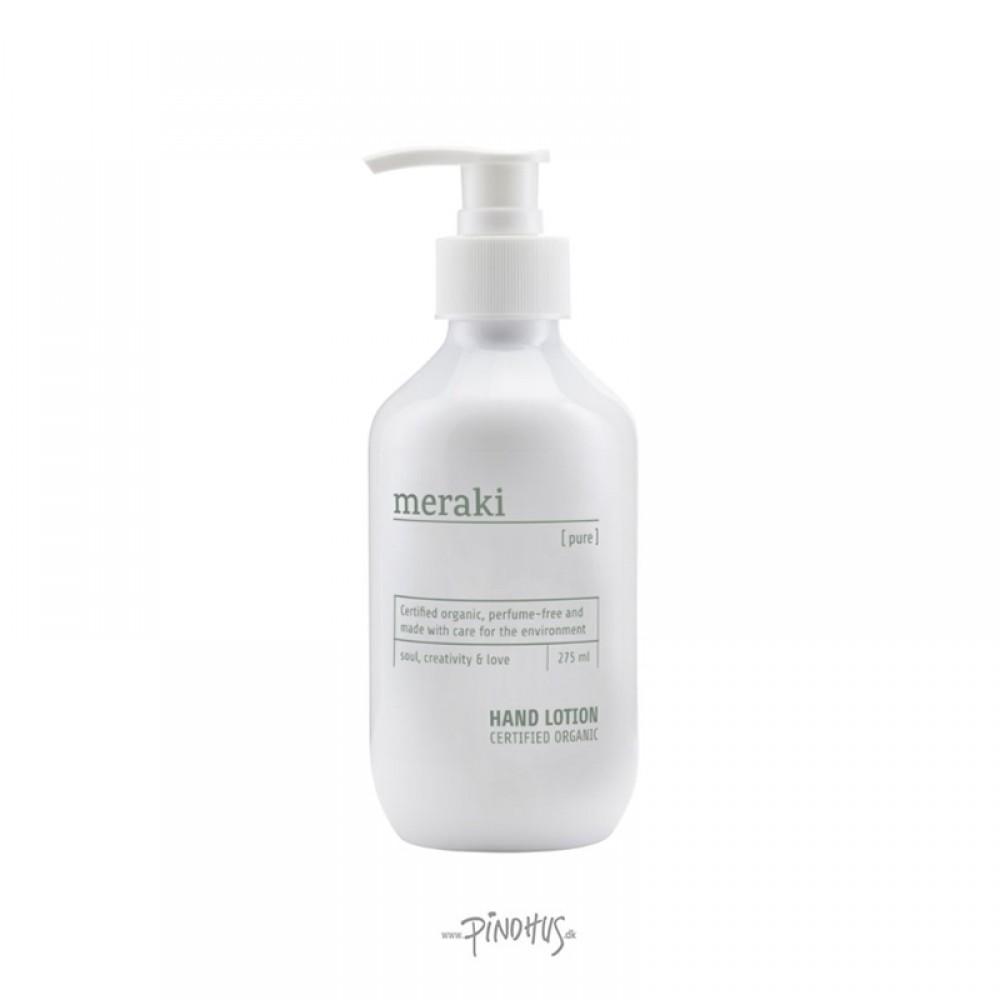 Meraki Pure Håndlotion-32