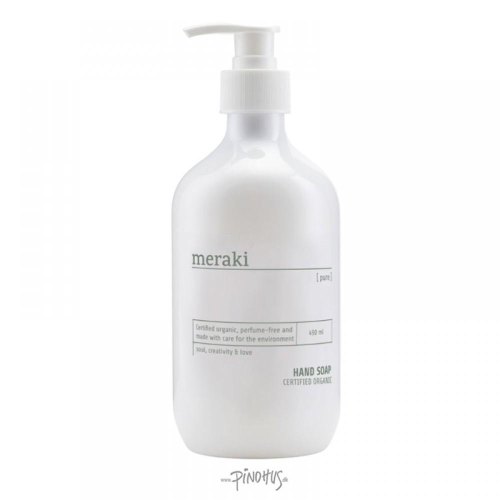 Meraki Pure Håndsæbe-32
