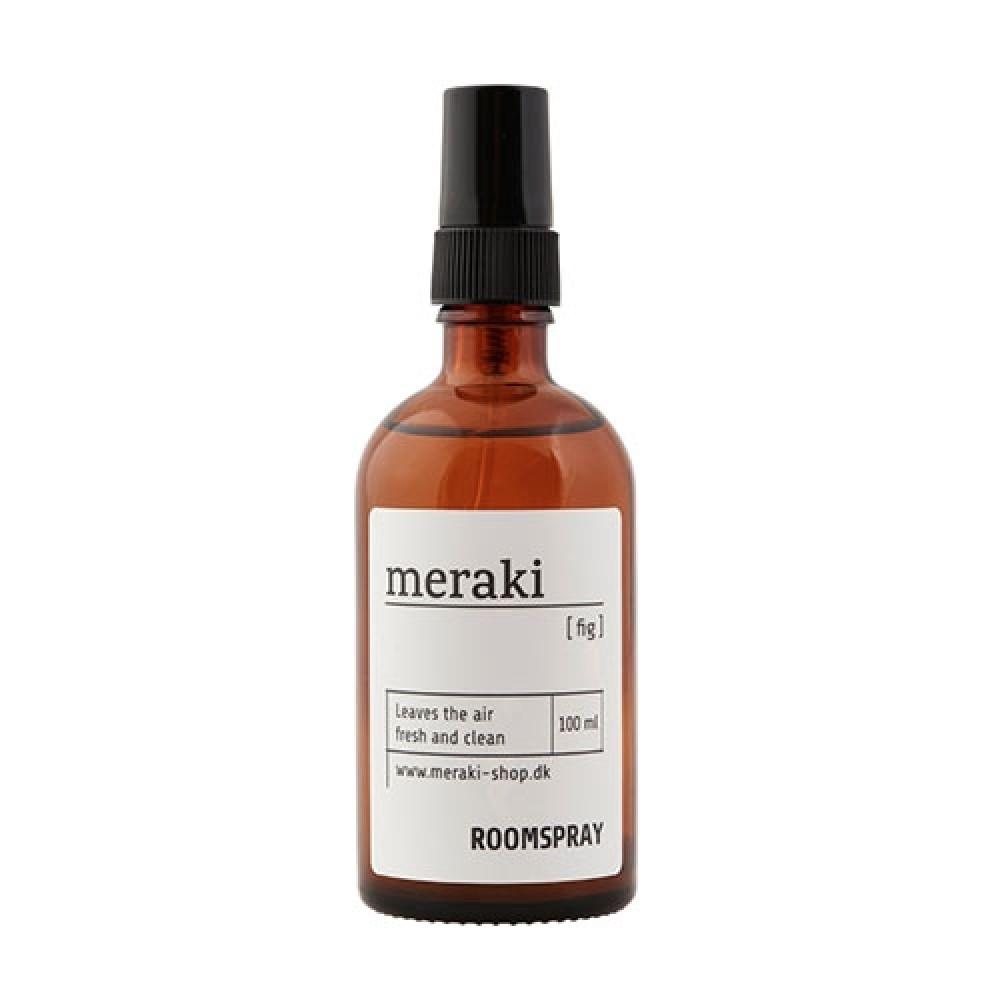Meraki - Roomspray white tea