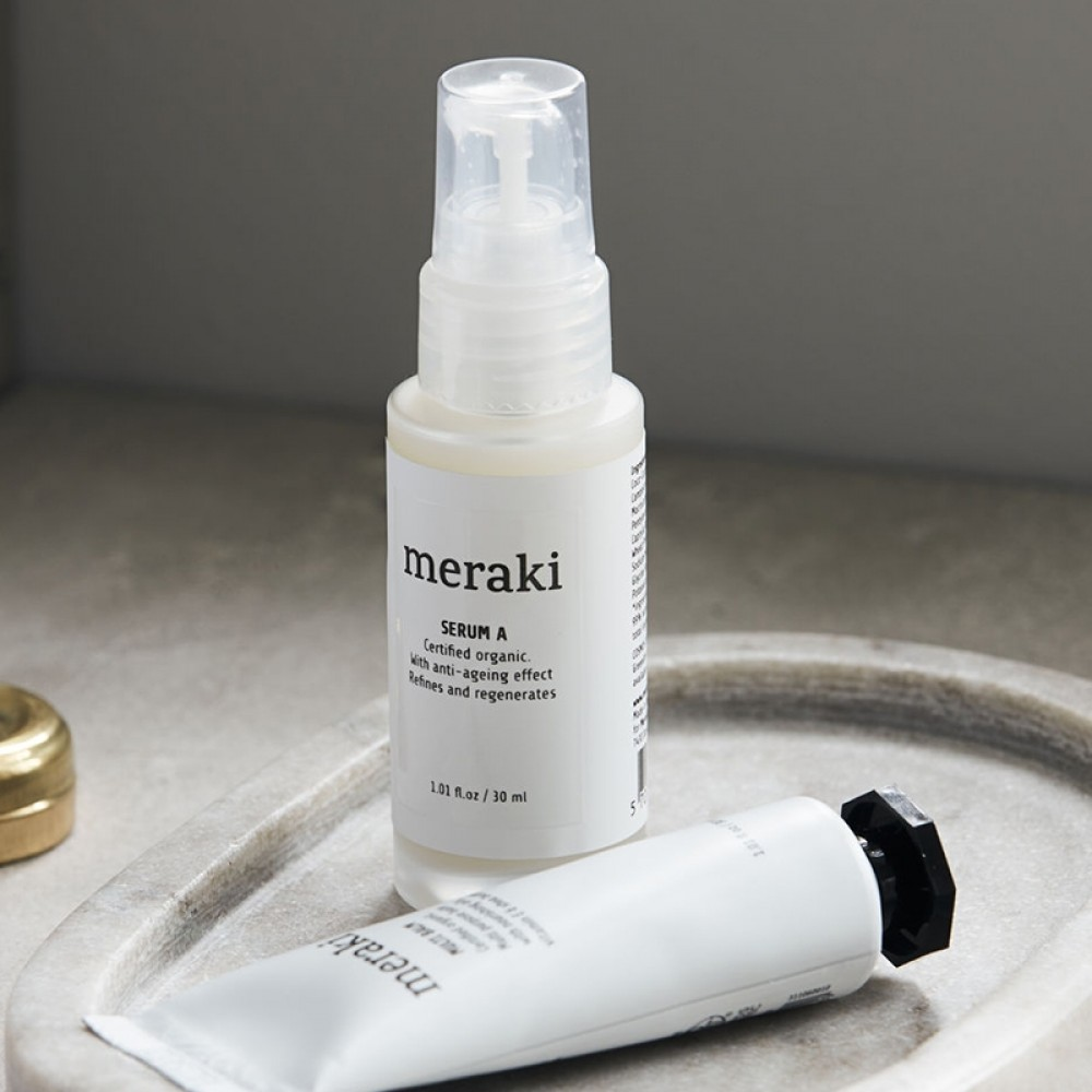 Meraki face - Serum A