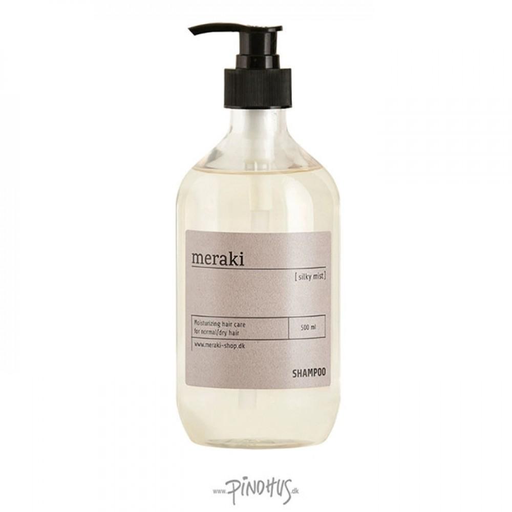 Meraki Shampoo Silky Mist-31