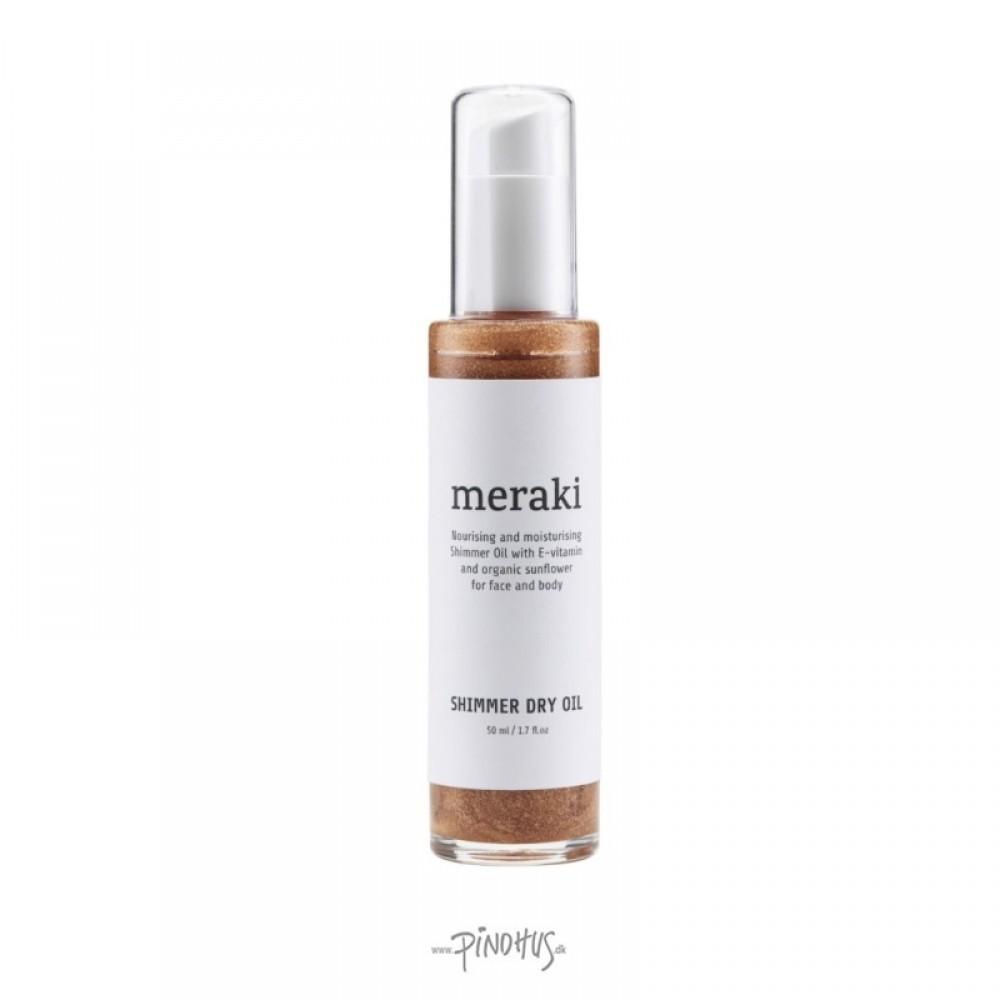 Meraki Shimmer dry oil-31