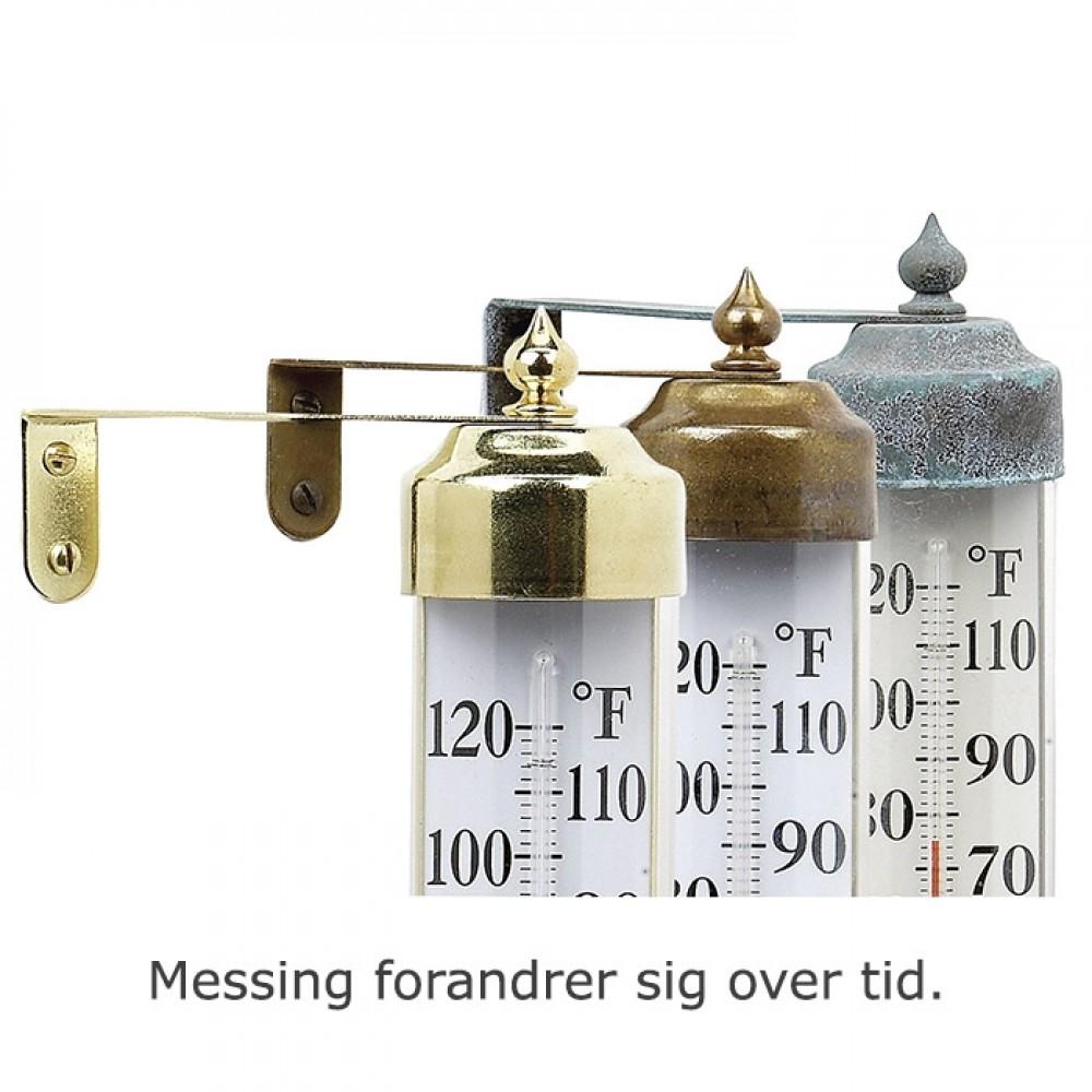 Udendrstermometermessing-00