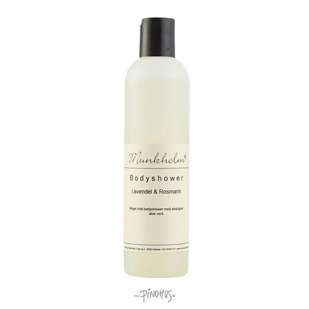 Munkholm Body shower Lavendel & Rosmarin