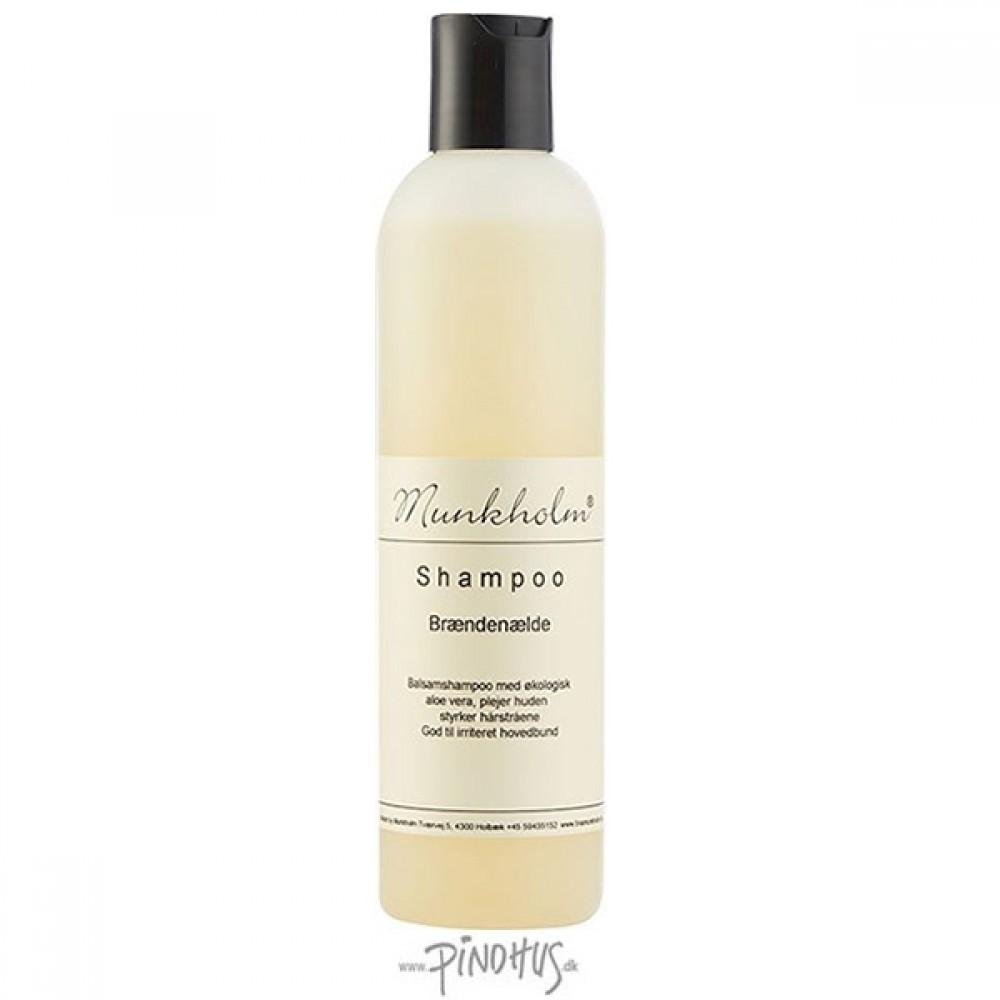 Munkholm shampoo Brændenælde-33