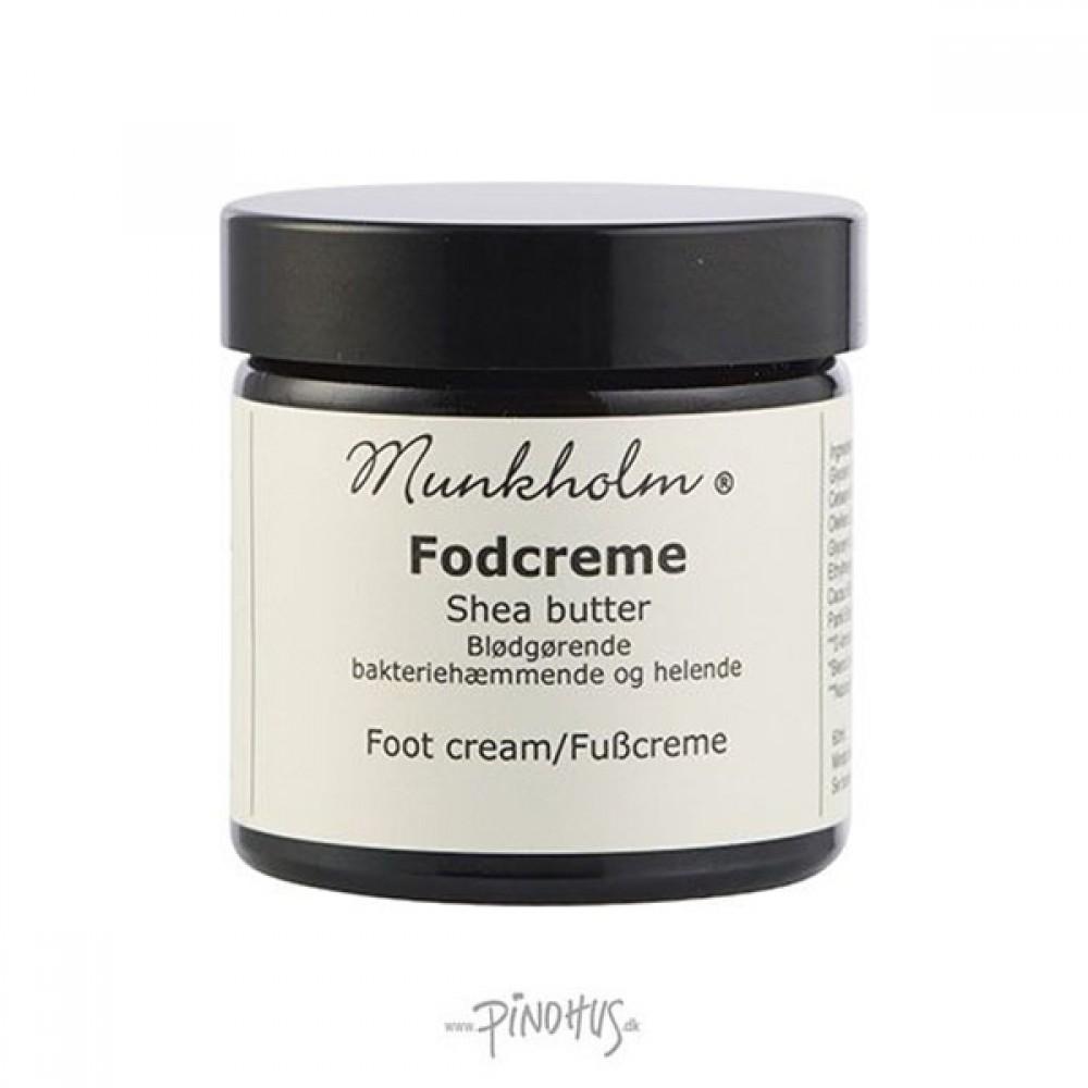 Munkholm Fodcreme m/AloeVera and Pebermynte-32