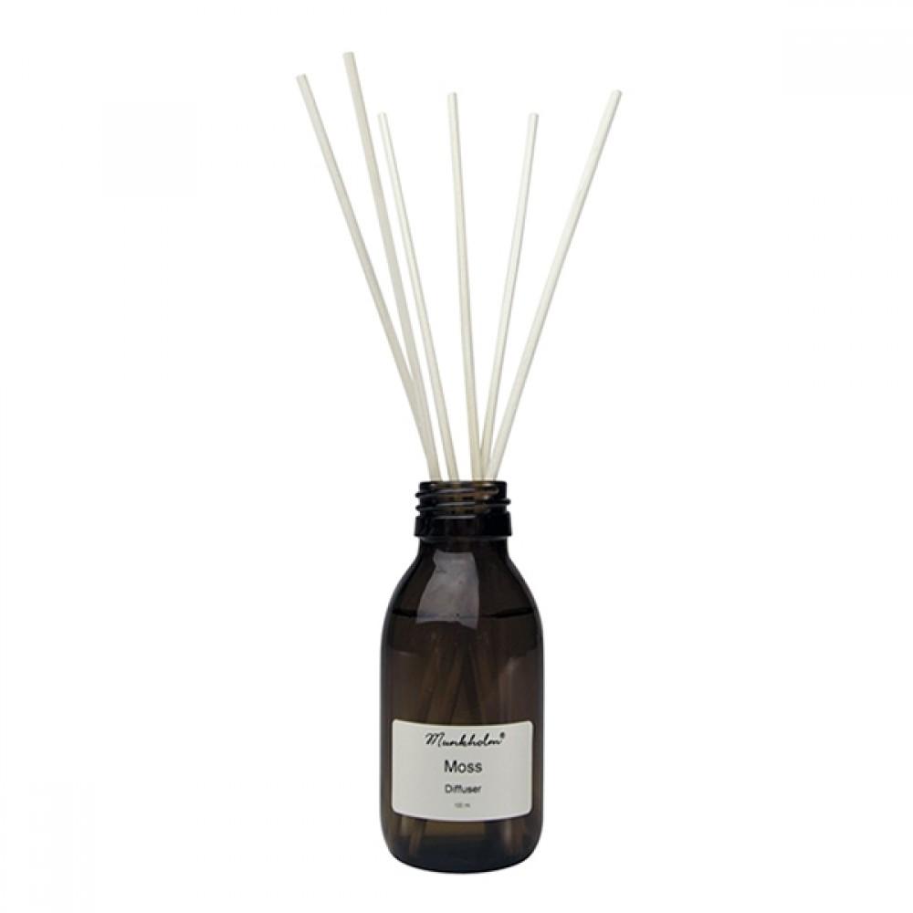 Munkholm diffuser - Lemongrass