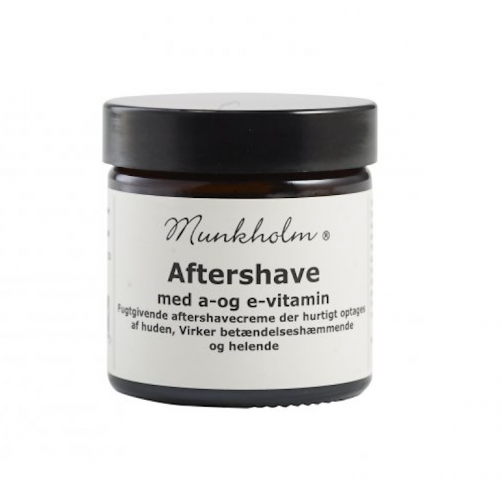 Munkholm AfterShave lotion-34