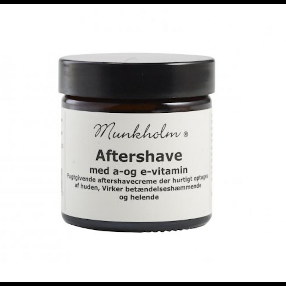 Munkholm - AfterShave lotion