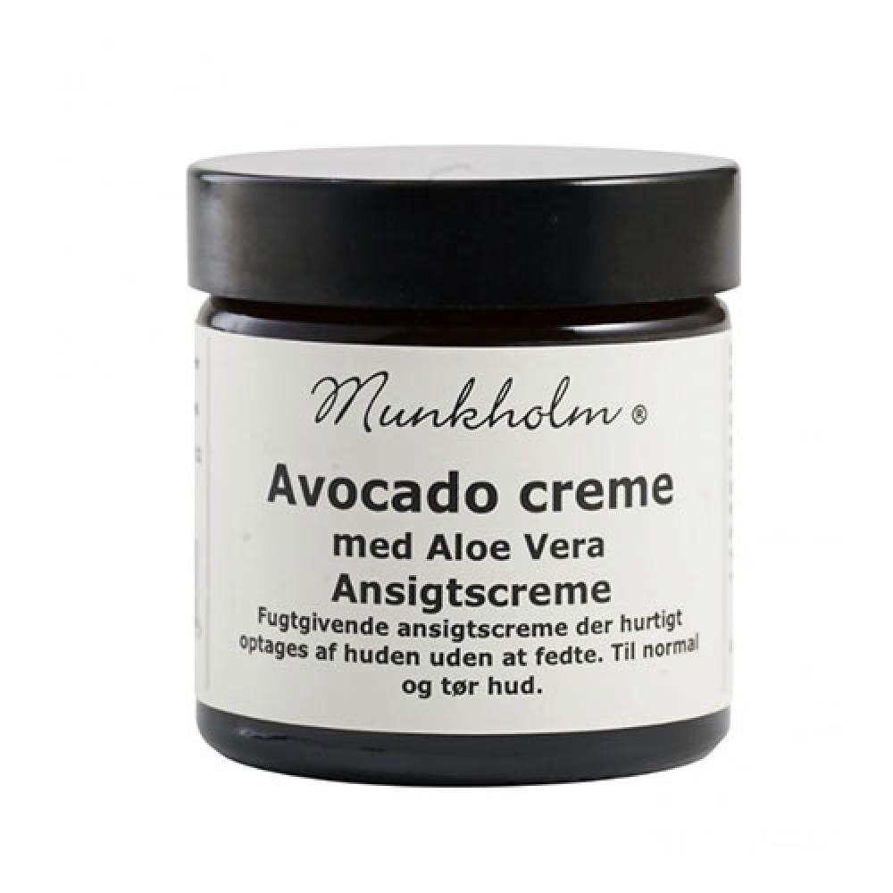 Munkholm - Avocado creme