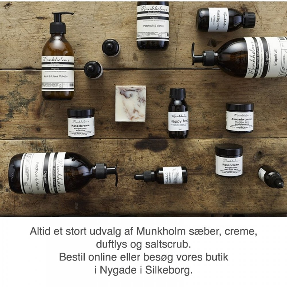 Munkholm øko håndsæbe Grapefruit-31