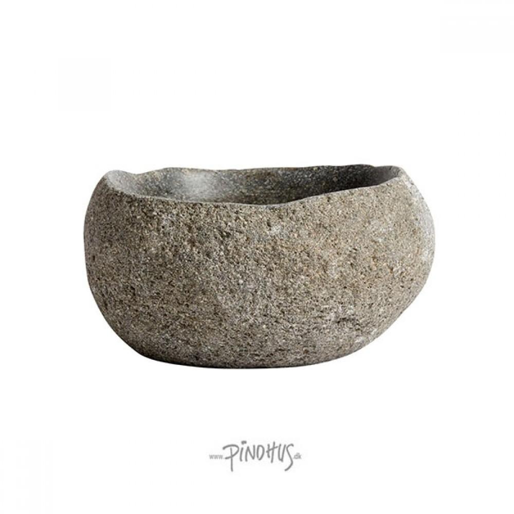 Riverstone skål 9cm-31