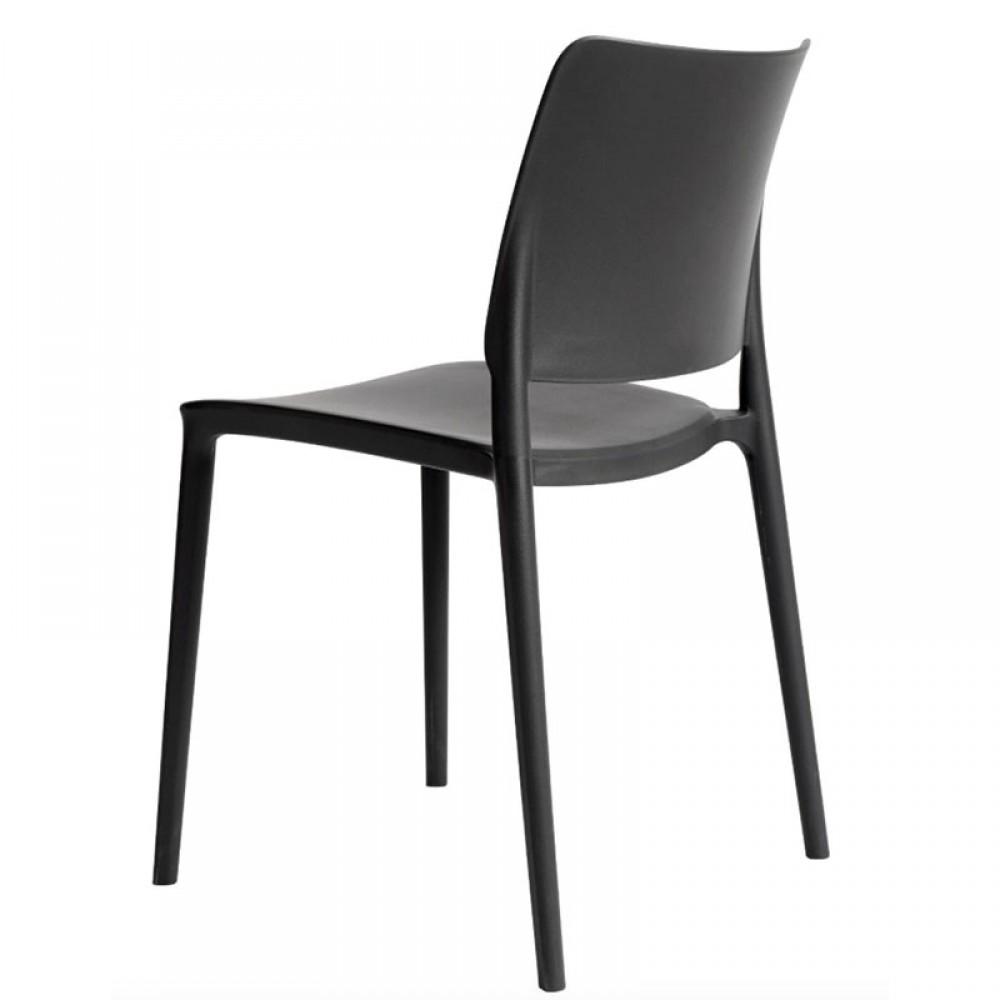 Muubs Spisebordsstol i plast-31