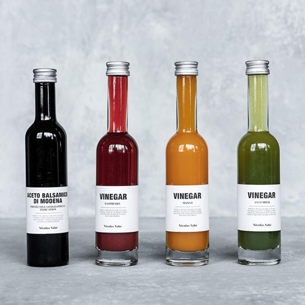 Nicolas Vahé Vinegar m/hindbær-01