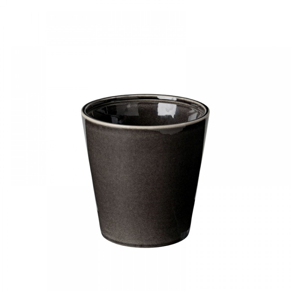 Nordic coal skål/skjuler-30