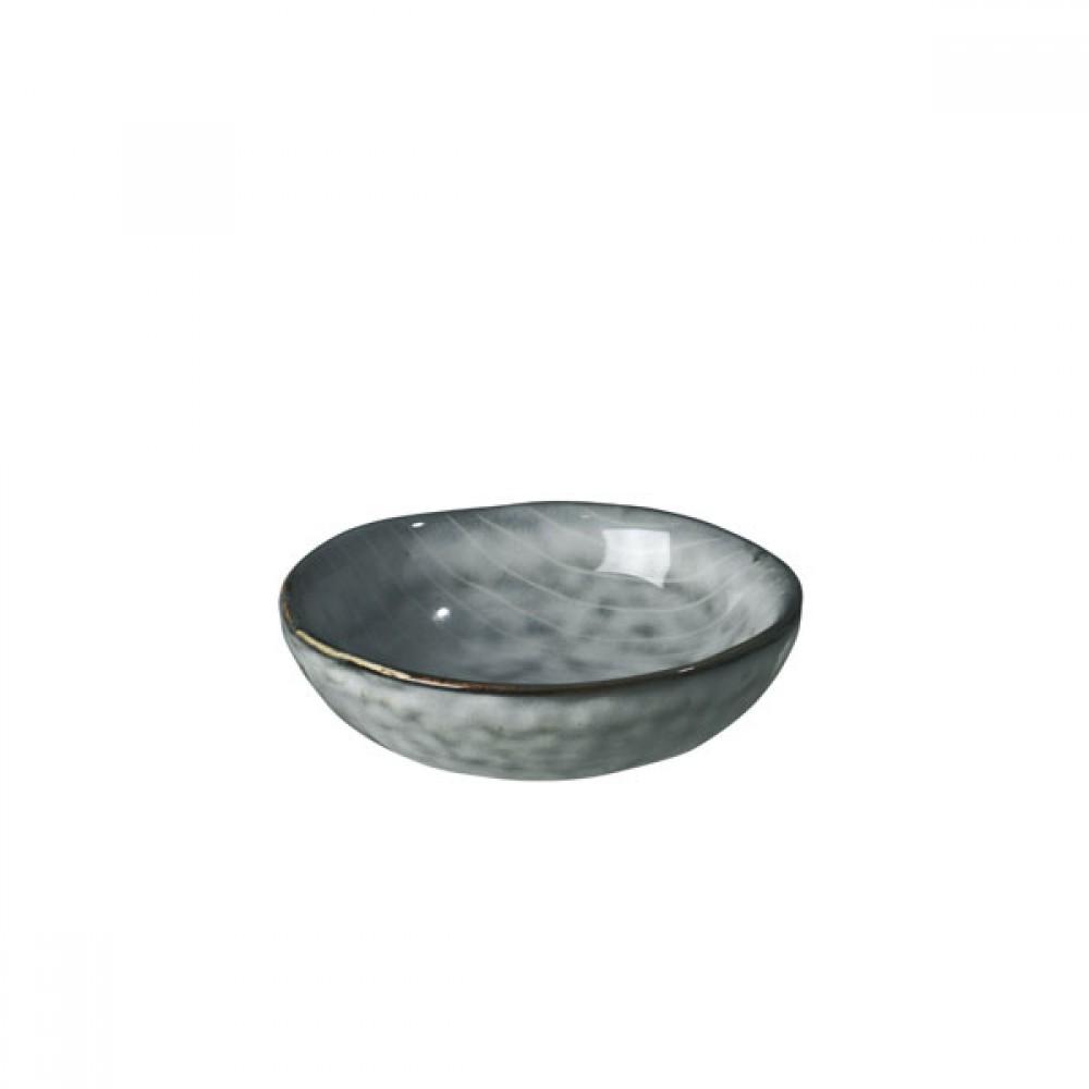 Nordic sea - lille rund skål