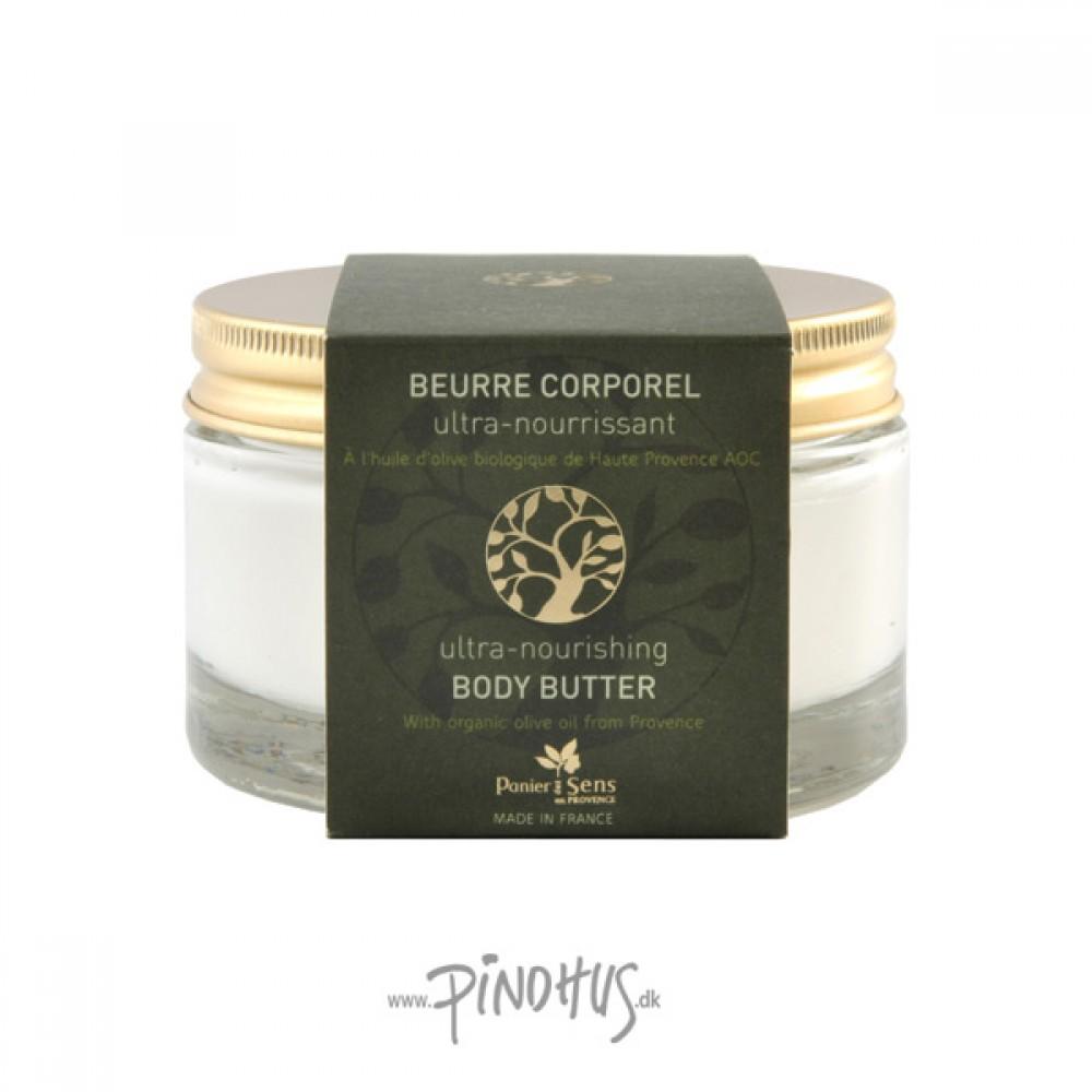 Organic Oliven bodybutter-30