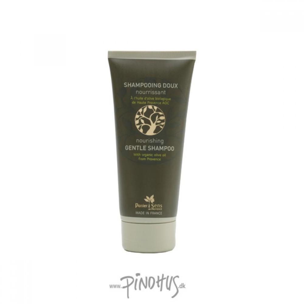 Organic Oliven shampoo-30