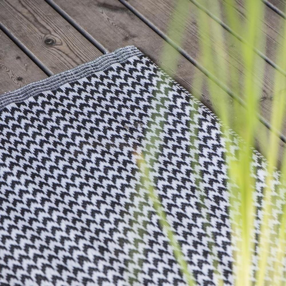 Ib Laursen - Recycled plastik tæppe