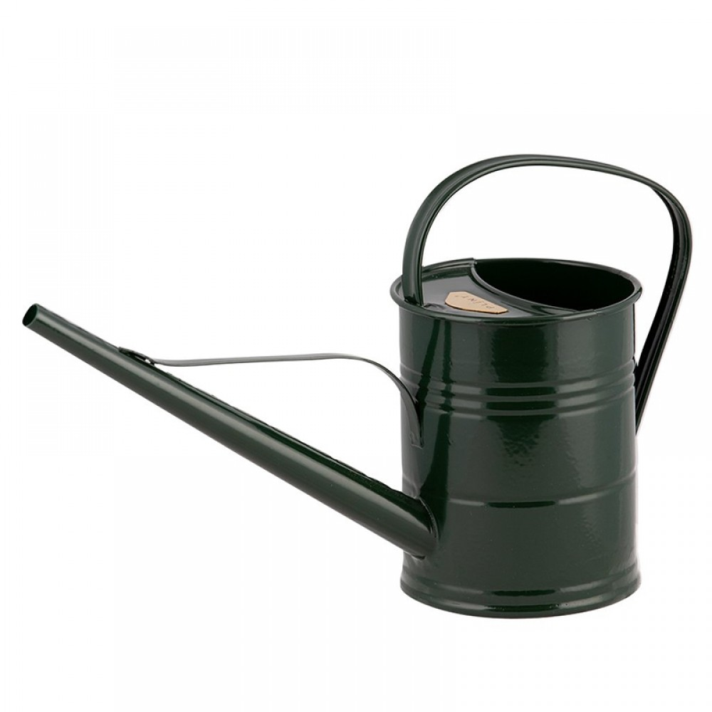 Plint Vandkande 1,5L. - Mørkegrøn