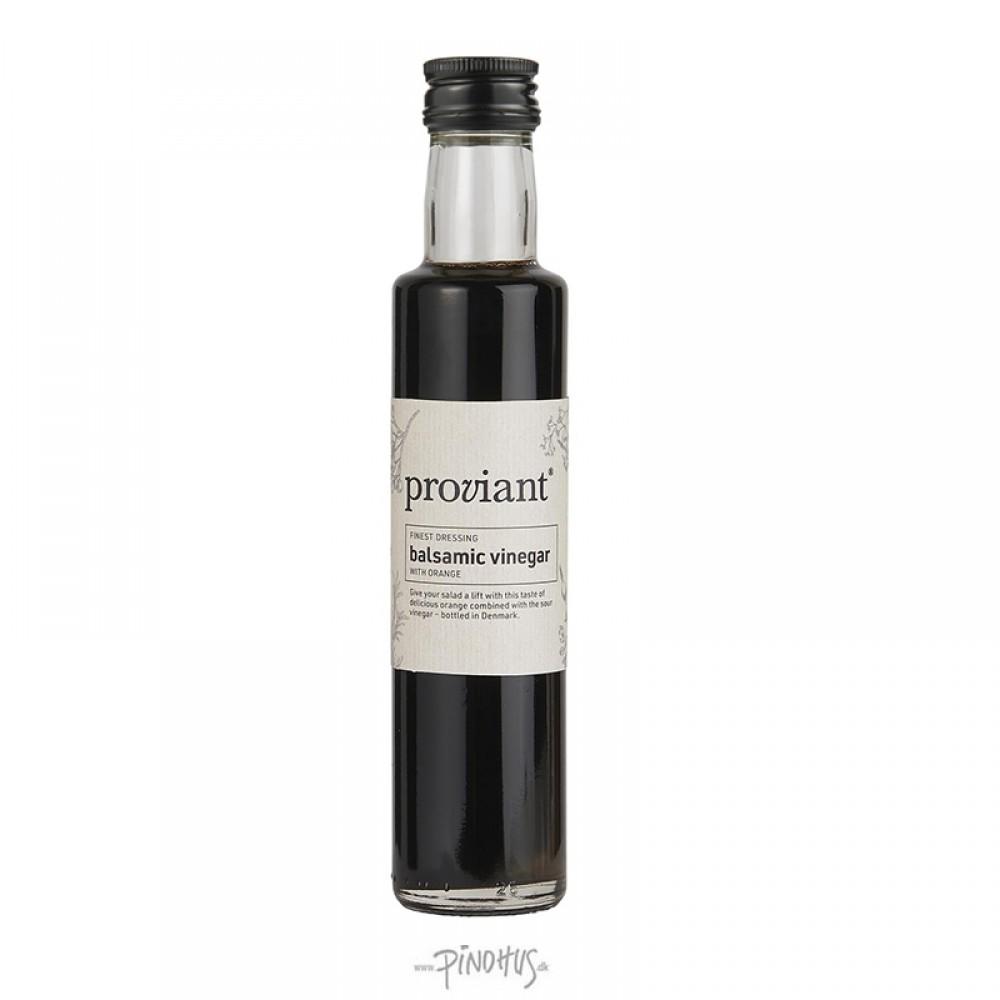 Proviant - Balsamisk eddike m/appelsin