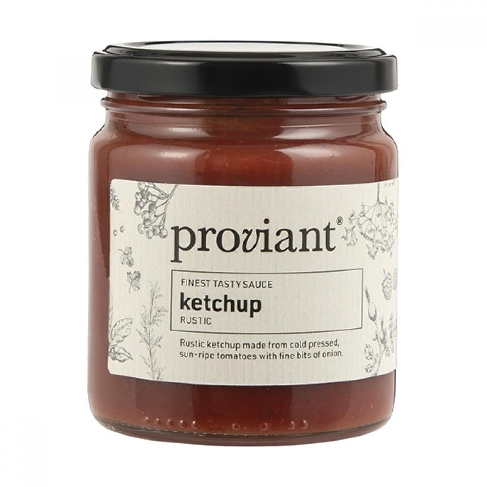 Proviant Grov ketchup-31