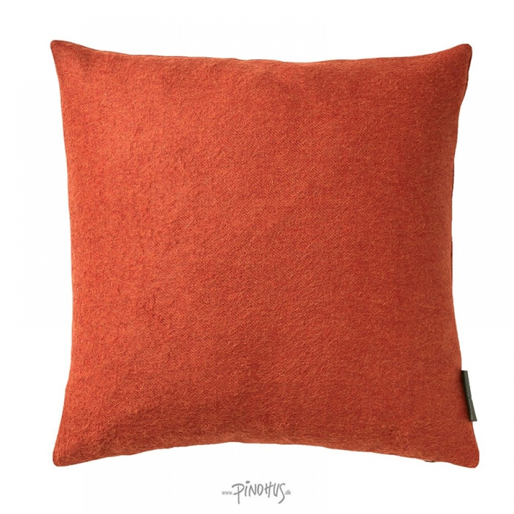 Pude - Baby Pumpkin orange 60x60cm