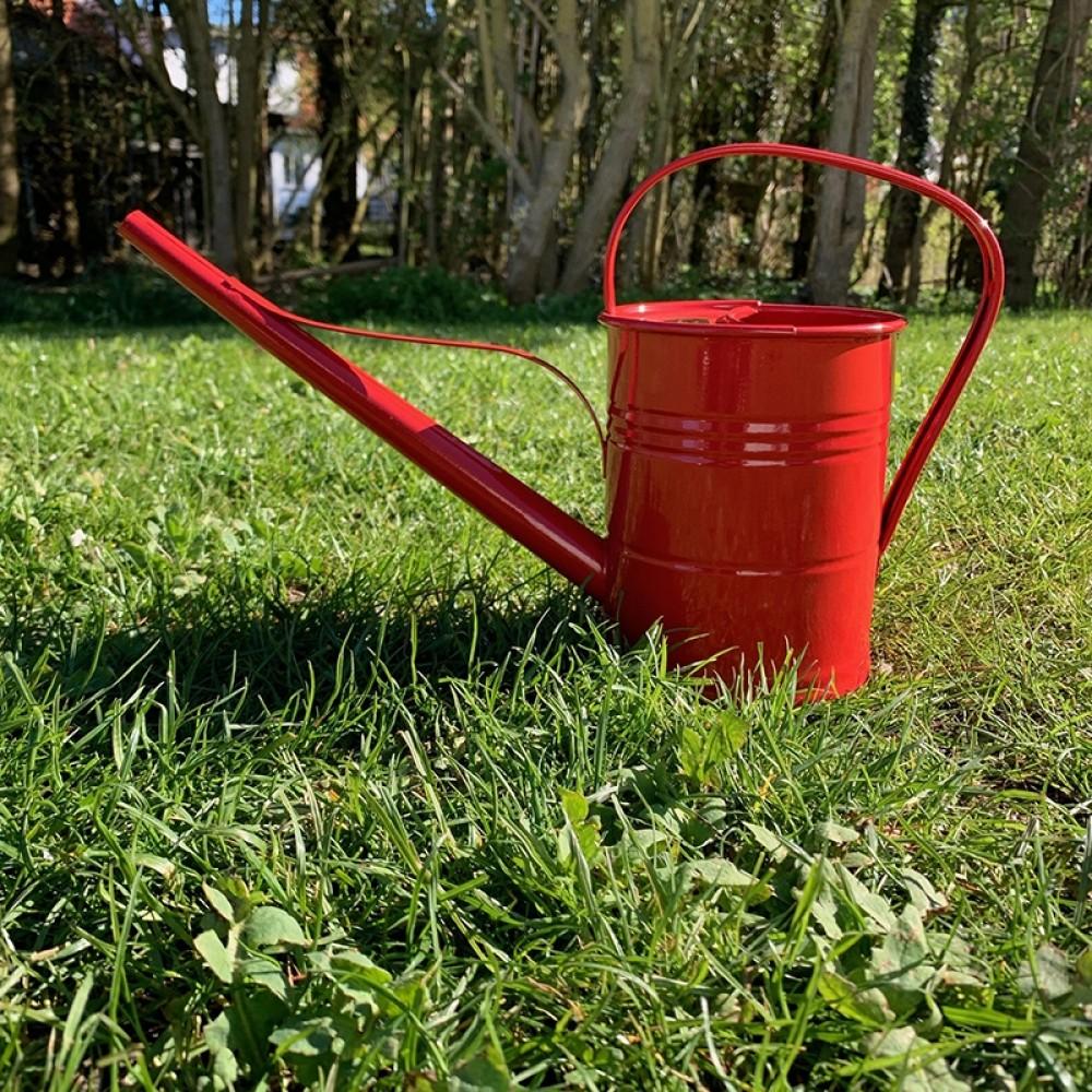 Plint Vandkande 1,5L. rød